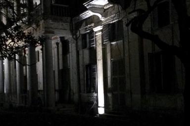 Casa Villa Desanti Bossi – Impianto Museale