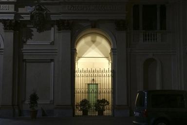 Portale di Ingresso – Quadriportico Cattedrale