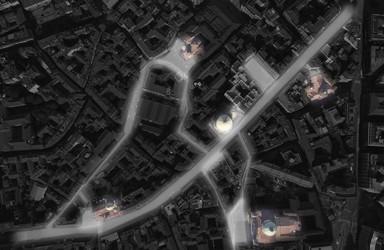 Illuminazione Urbana – Vie di Luce Milano