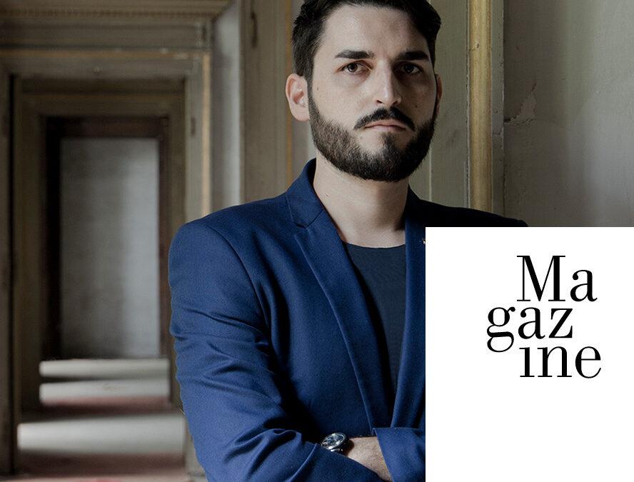 Intervista Salone Del Mobile